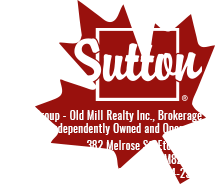 Sutton Group Old Mill Brokerage